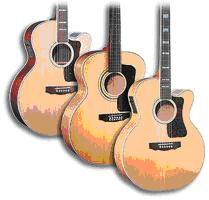 dating guild guitars Guild guitars inc started producing guitars in april 1953 serial numbers began at 1000 with just 500 instruments shipped in the rest of the year dating this guitar is easy the serial number puts this at late 1953, but several other features also demonstrate the fact.