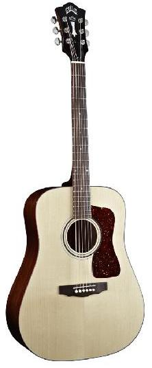 Guild Has Been Building Dreadnought Acoustic Guitars Since 1963 And These Instruments Are Revered For Their Value Reliability Tone Responsiveness
