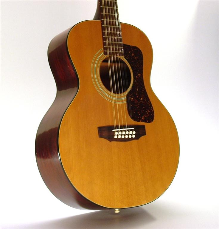 Guild F112 - Westerly Guild Guitars