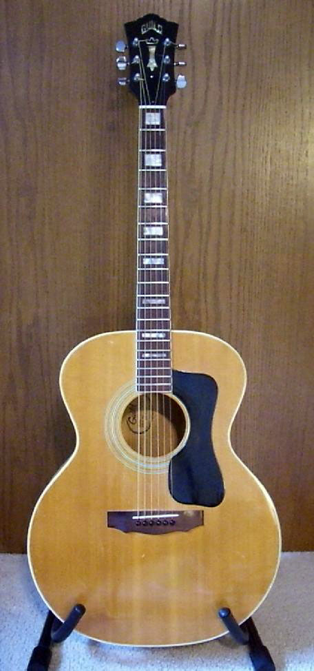 dating guild guitars corona Hello everyone more knowledeable in guitars than i (which would be everyone) i am looking at a guild f512 i'm told it is a 2000/2001 from corona, and the label.